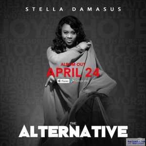 Stella Damasus - Get Loud ft. Gabriel Afolayan